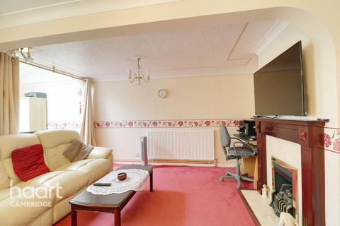 2 bedroom terraced house for sale - Nuns Way, Cambridge