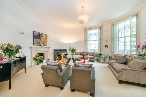 4 bedroom flat for sale - Gloucester Square, London, W2