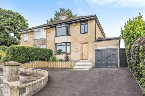 3 bedroom semi-detached house for sale - Tyning End, Bath, Somerset, BA2