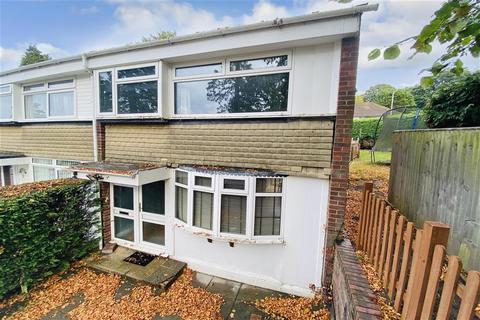 3 bedroom end of terrace house for sale - Cedar Ridge, Tunbridge Wells, Kent