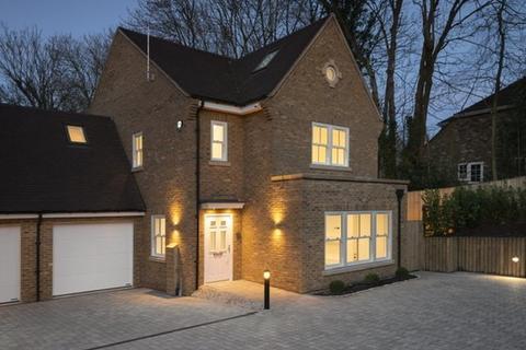 4 bedroom link detached house for sale - South Park View, Gerrards Cross, Buckinghamshire