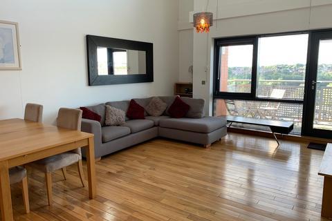 2 bedroom apartment to rent - Dyersgate, Bath Lane, Leicester LE3