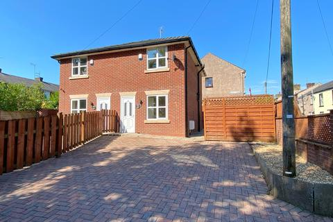 2 bedroom semi-detached house to rent - Bamford Street, Littleborough, Rochdale, Lancashire OL15