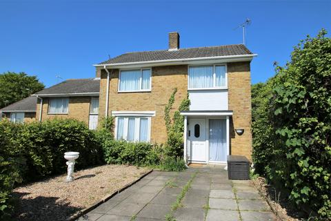 2 bedroom end of terrace house for sale - Midanbury, Southampton