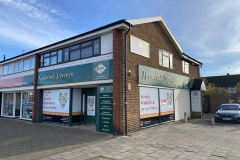 Retail property (high street) to rent - 205 Bramcote Lane, Wollaton, NG8 2QJ