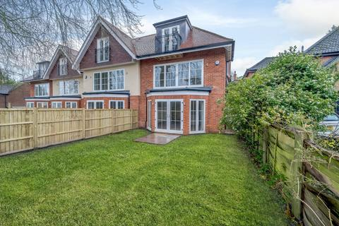 4 bedroom semi-detached house for sale - Shooters Hill, Pangbourne, Berkshire