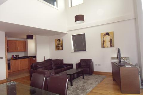 3 bedroom apartment to rent - Roman Wall, Bath Lane, Leicester LE3