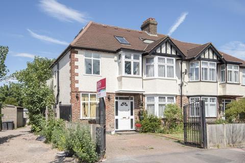 6 bedroom semi-detached house for sale - Bramerton Road, Beckenham