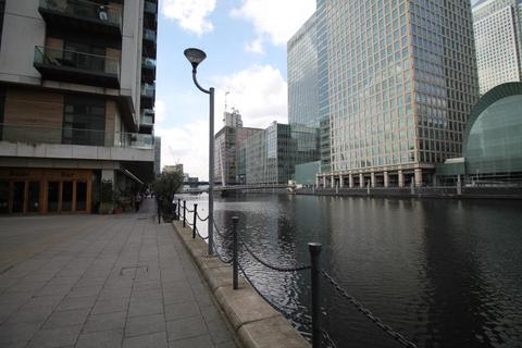 1 bedroom apartment to rent - Discovery Dock West, South Quay, Canary Wharf, E14