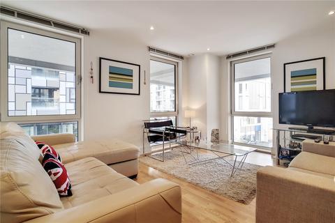2 bedroom apartment for sale - 35 Indescon Square London E14