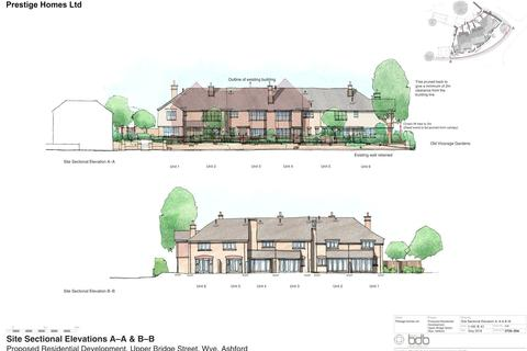2 bedroom terraced house for sale - Upper Bridge Street, Wye, Ashford