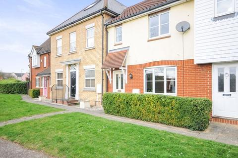 3 bedroom terraced house for sale - Granger Row, Chelmsford, Essex, CM1