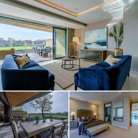 2 bedroom flat for sale - Kinnear Road - Pavilion S4, Inverleith, Edinburgh