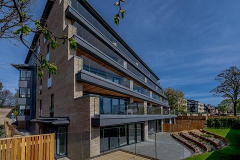 2 bedroom flat for sale - Kinnear Road - Pavilion F4, Inverleith, Edinburgh