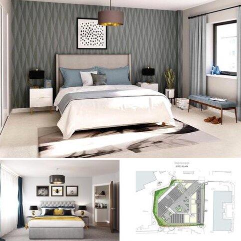 2 bedroom flat for sale - Market Street, Bracknell, Berkshire