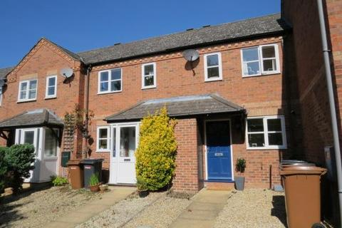 2 bedroom terraced house to rent - Asfordby Place, Asfordby, Melton Mowbray, LE14 3TG