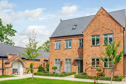 5 bedroom detached house for sale - Rising Lane, Baddesley Clinton, Knowle, Solihull, B93 0DJ