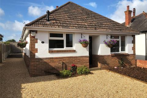 2 bedroom bungalow for sale - Wallis Road, Talbot Village, Bournemouth, Dorset, BH10