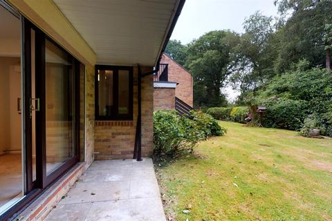 1 bedroom ground floor flat for sale - Ireland Crescent, Cookridge, LS16