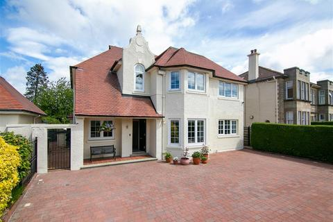 5 bedroom detached house for sale - 7 Mulberry Road, Newlands, G43 2TR