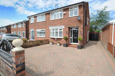 3 bedroom semi-detached house for sale - 21 Berkshire Drive, Cadishead M44 5YA