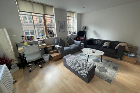 1 bedroom apartment to rent - Park Row, Leeds, West Yorkshire, LS1