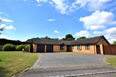 4 bedroom bungalow for sale - Heronsford, West Hunsbury, Northampton, NN4