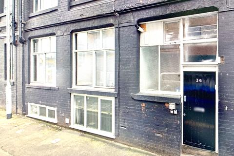 Studio to rent - MASON STREET, MANCHESTER, MANCHESTER M4