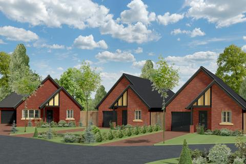 3 bedroom bungalow for sale - Plot 4, The Yew at Upton Drive, Defford, Upton Road, Defford WR8
