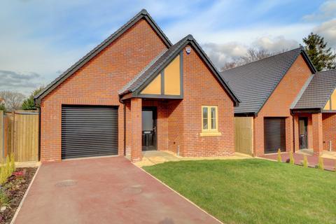 Juliff Homes - Upton Drive, Defford
