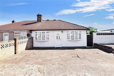 2 bedroom semi-detached bungalow for sale - Bedonwell Road, Bexleyheath, Kent