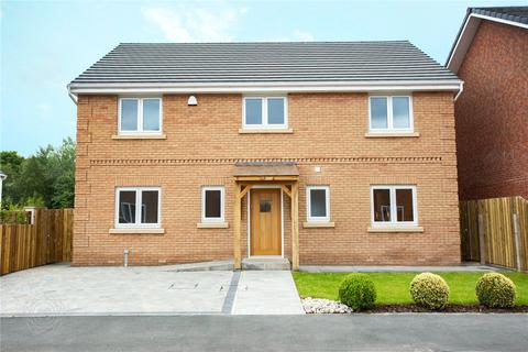 4 bedroom detached house for sale - Frenchfields Crescent, Clock Face, St. Helens, Merseyside, WA9