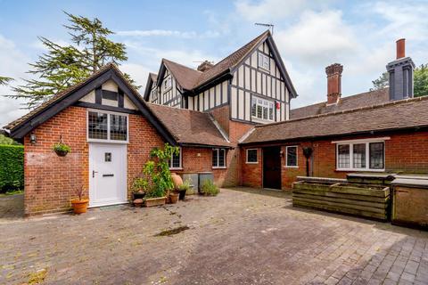 5 bedroom link detached house for sale - Cuckfield Lane, Warninglid, Haywards Heath, West Sussex