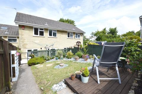 2 bedroom semi-detached house for sale - Littlebrook, Paulton, Bristol, Somerset, BS39