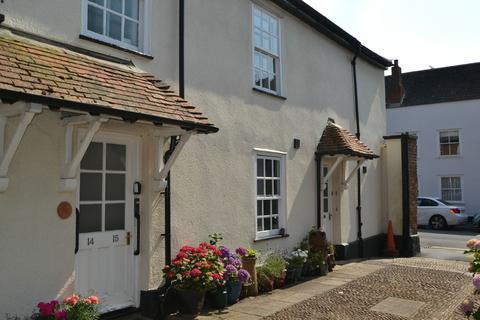 1 bedroom flat for sale - GROVE HOUSE, FORE STREET, TOPSHAM, NR EXETER, DEVON