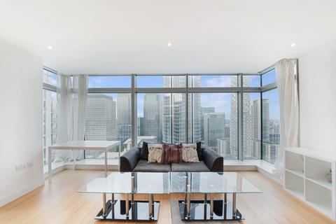 2 bedroom apartment for sale - 3 Pan Peninsula Square, Canary Wharf, London, e14