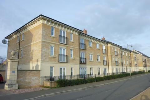 2 bedroom flat for sale - Threshers Court, Carterton, Oxfordshire OX18