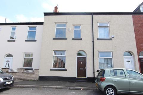 4 bedroom terraced house to rent - Boundary Street, Deeplish, Rochdale