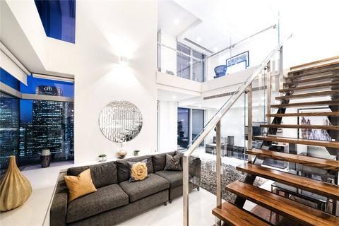 2 bedroom apartment for sale - Pan Peninsula Square, South Quay, E14