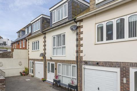 4 bedroom terraced house for sale - Victoria Mews, Brighton, East Sussex, BN2