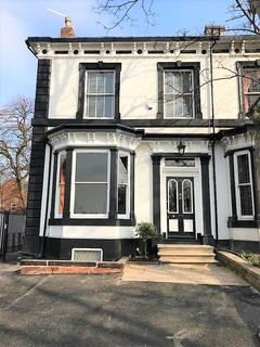 7 bedroom house share to rent - Room 4, 359 Wilmslow Road, Manchester M14 6XU