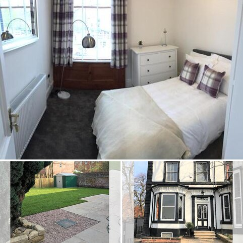7 bedroom house share to rent - Room 5, 359 Wilmslow Road, Manchester M14 6XU