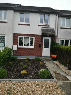 2 bedroom terraced house to rent - Stenagwyns Court, FOXHOLE PL26