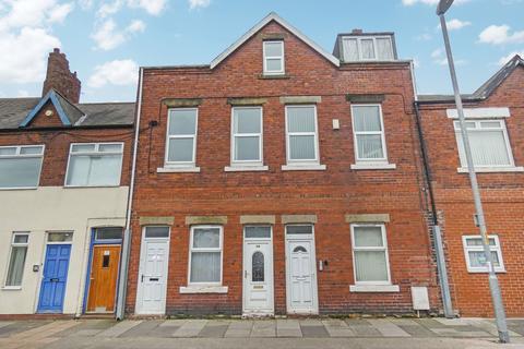 1 bedroom ground floor flat for sale - High Market, Ashington, Northumberland, NE63 8PD