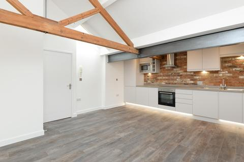 1 bedroom apartment - The Old Bakery, Victoria Crescent, Ashford, TN23