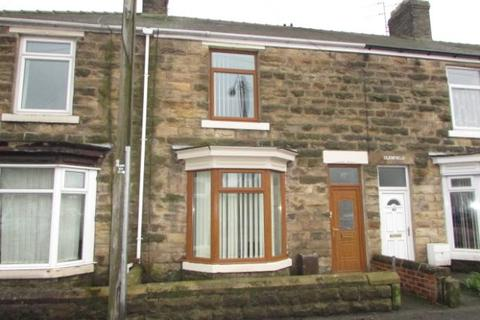2 bedroom terraced house for sale - MANOR ROAD, ST HELENS, BISHOP AUCKLAND