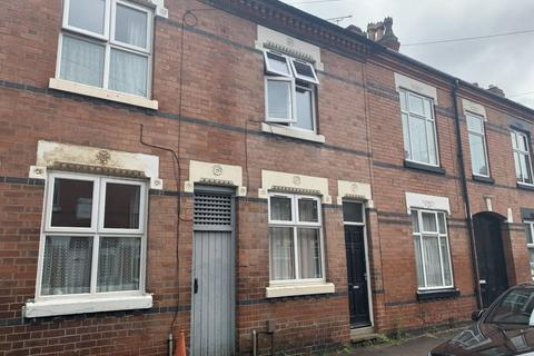2 bedroom terraced house to rent - Hamilton Street, Leicester, LE2