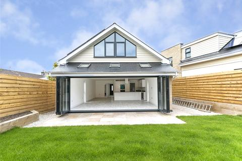 4 bedroom detached house for sale - South Western Crescent, Whitecliff, Poole, Dorset, BH14