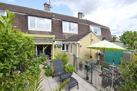 3 bedroom terraced house for sale - Southlands, BATH, Somerset, BA1