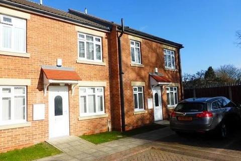 2 bedroom apartment to rent - Penshurst Mews, Hessle, East Riding Of Yorkshire, HU13